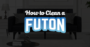 How to Clean a Futon?