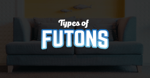 Types of Futons